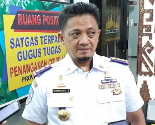 Jakarta Psbb Pintu Masuk Lampung Diperketat