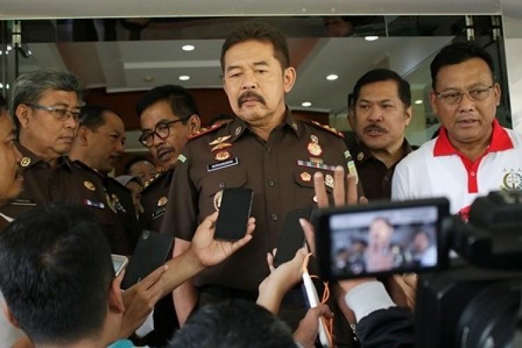 Jaksa Agung Diminta Fokus Penegakan Hukum