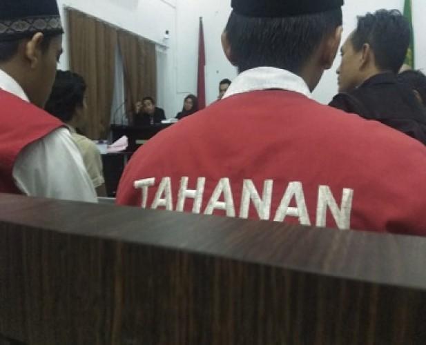 Jaksa Minta Hakim Tolak Eksepsi Pembela Terdakwa Diksar Maut
