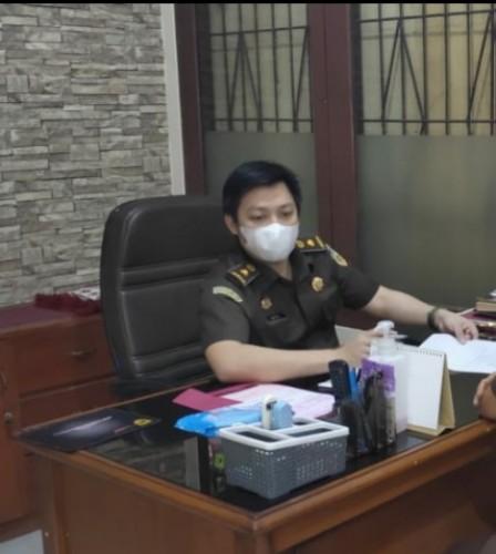 Jaksa Nilai Penahanan Tersangka Dana Hibah Forum Karang Taruna Lamtim Sesuai Prosedur
