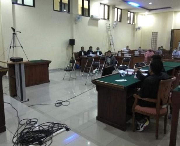 Jaksa Pastikan Tindak Lanjuti Kasus Korupsi Dinkes Lampura