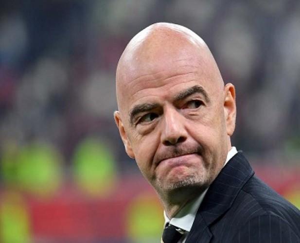 Jaksa Pidana Khusus Swiss Selidiki Presiden FIFA
