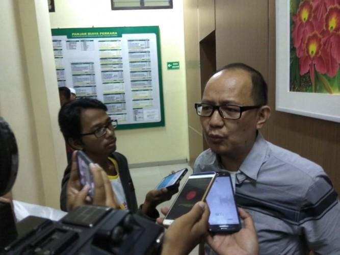 Jaksa Senior KPK Pimpin Tim JPU Kasus Korupsi Benih Jagung