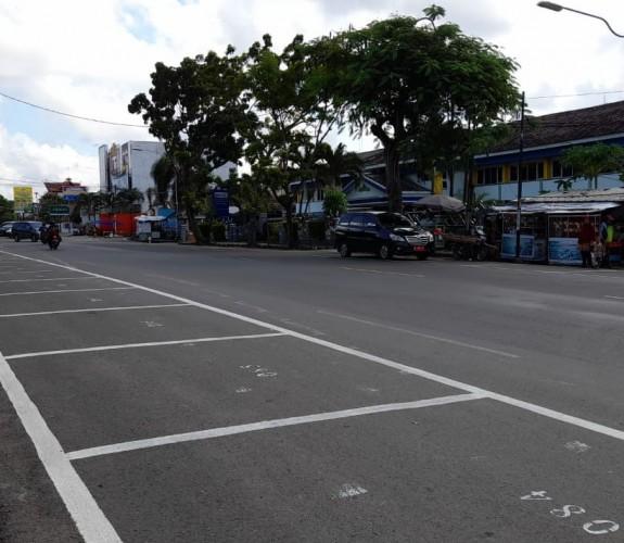 Jalan Gatot Subroto Bandar Lampung bakal Disulap Jadi Sentra Kuliner