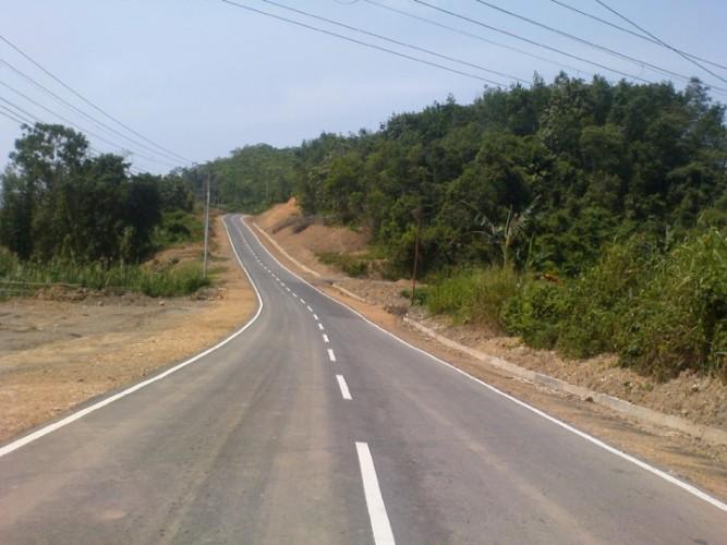 Jalan Mantap Pariwisata