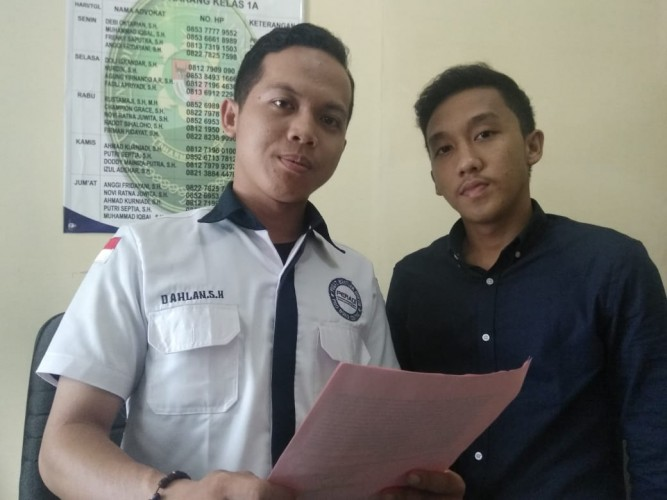 Jalani Sidang, Perusak Pos Polisi Saat Demo UU Ciptaker Didakwa Pasal 170