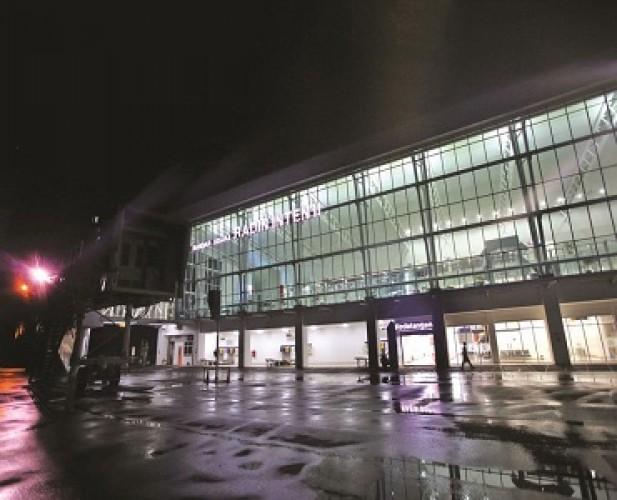 Jam Operasional Bandara Radin Inten II Diperpendek