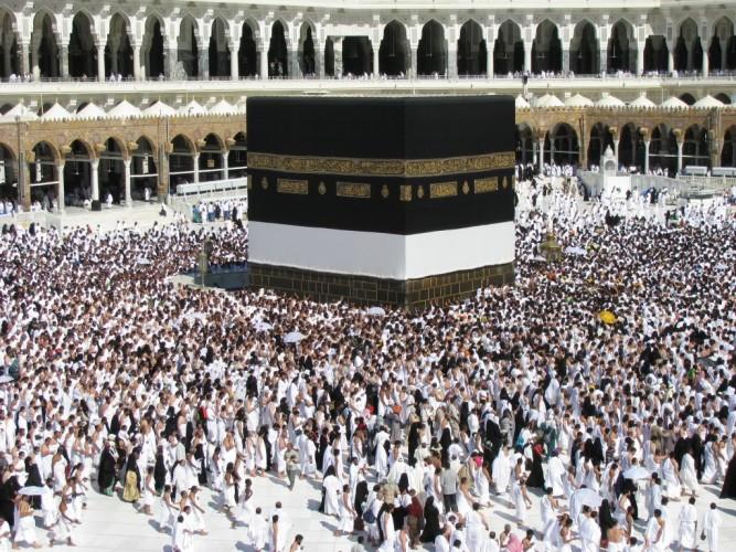 Jamaah Mulai Masuk di Asrama Haji 11 Juli