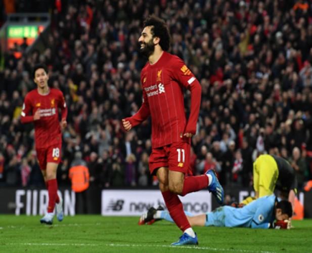 Jamu Bournemouth Momentum Liverpool Kembali ke Trek Kemenangan