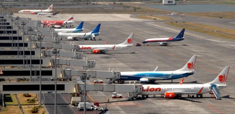 Jasa Penerbangan Arus Balik Diprediksi Naik Lima Kali Lipat
