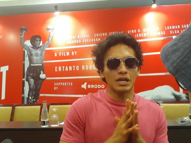 Jefri Nichol Tambah Daftar Artis Terseret Narkotika
