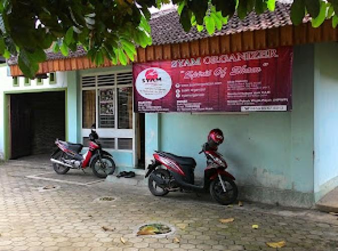 Jejak Syam Organizer, Penyokong Dana Gerakan Radikal, di Lampung