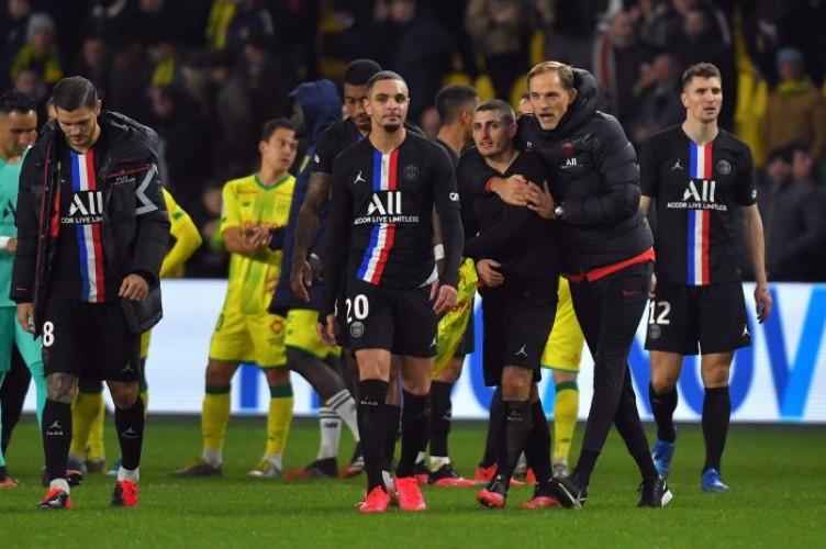 Jelang Final Liga Champions, PSG Punya Modal Bagus