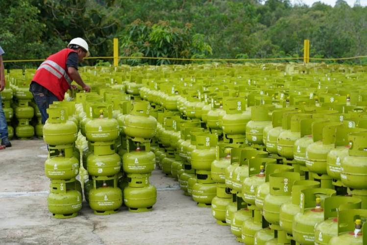 Jelang Iduladha, Pertamina Lakukan Penguatan Stok BBM dan Elpiji di Lampung dan Bengkulu