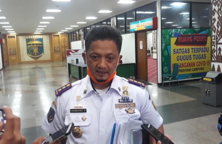 Jelang Iduladha, Lampung Perketat Protokol Kesehatan di Pintu Masuk