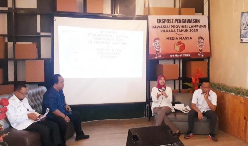 Jelang Pilkada, 100 Kecamatan Teridentifikasi <i>Blank Spot</i> dan Potensi Bencana