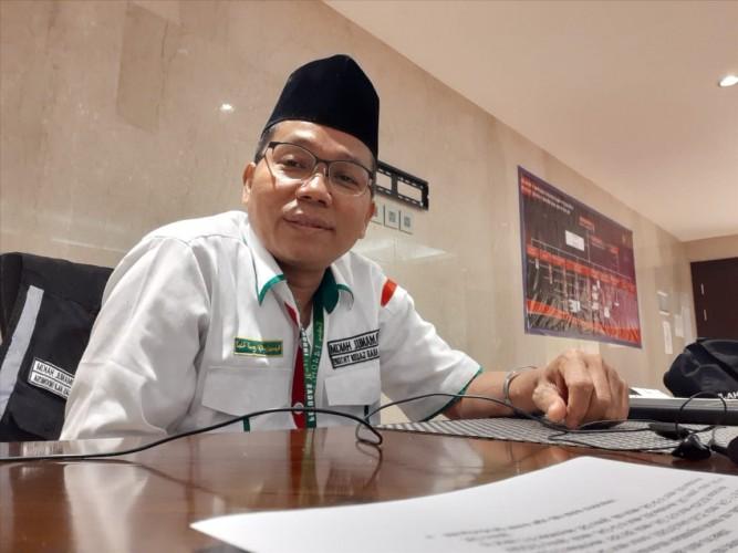 Jelang Wukuf, Sejumlah Jemaah Calon Haji Jatuh Sakit