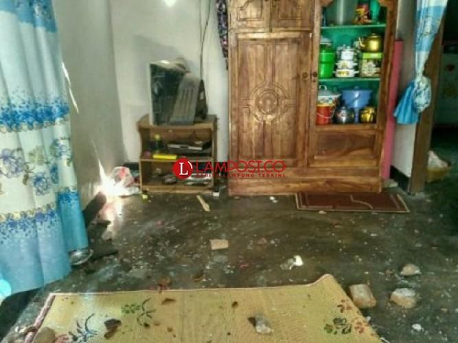 Jemaah Ahmadiyah di NTB Diserang Warga