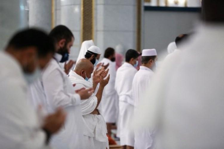 Jemaah Asing Boleh Umrah Mulai 9 Agustus