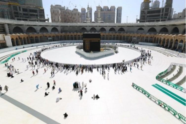 Jemaah Umrah Indonesia Belum Diizinkan Masuk ke Arab Saudi