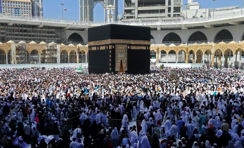 Jemaah Umrah WNI Dipulangkan Setelah Telantar di Malaysia