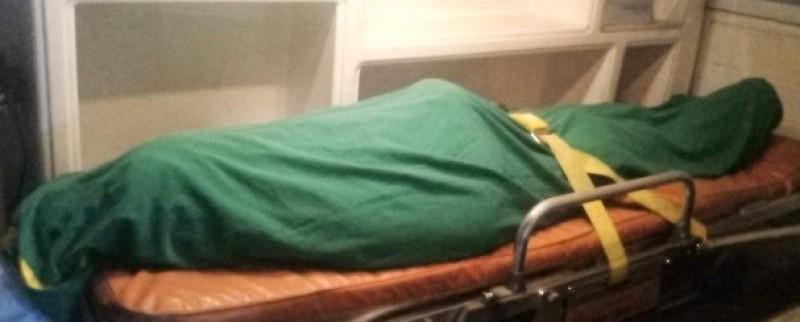Jenazah Abdul Lahab Dimakamkan, Polisi Buru Komplotan