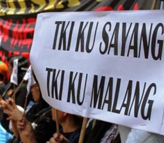 Jenazah TKI Lamtim Tertahan 4 Bulan di Taiwan Akhirnya Dikebumikan