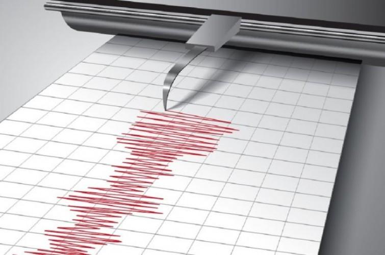Jepang Diguncang Gempa Magnitudo 6,6