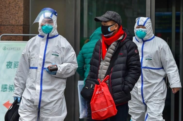 Jepang Resmi Cabut Status Darurat Covid-19