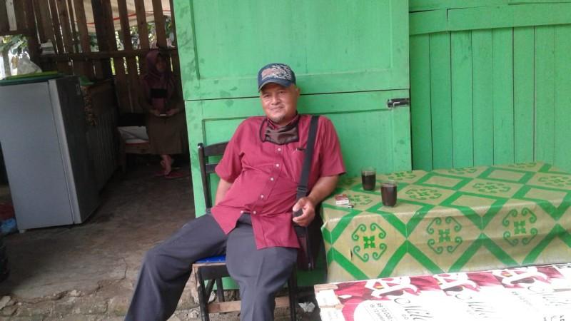 Jeritan Petani Kopi Lampura: Harga Anjlok Ditambah Hasil Panen Yang Terpuruk