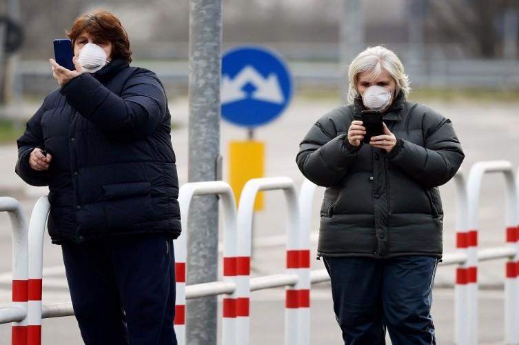 Jerman Perpanjang Pembatasan Akibat Covid-19 Hingga Tahun Depan