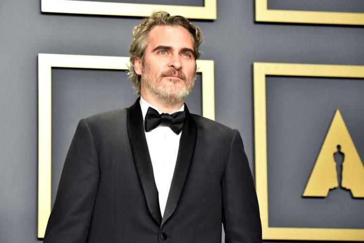 Joaquin Phoenix Aktor Terbaik Oscar 2020