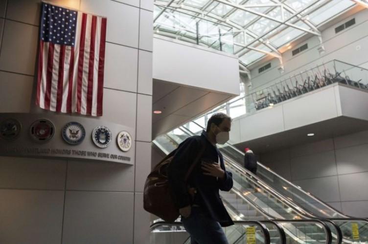 Joe Biden Imbau Warga AS Patuhi Prokes Selama Hari Libur