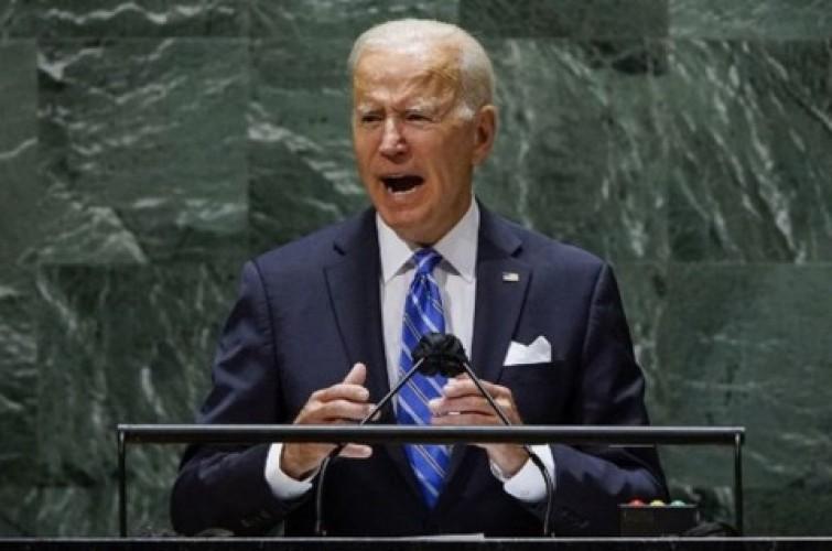 Joe Biden Tegaskan Tak Ingin Mulai Perang Dingin Baru dengan Tiongkok