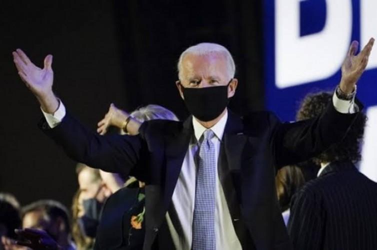 Joe Biden Umumkan Tim Penanganan Perubahan Iklim