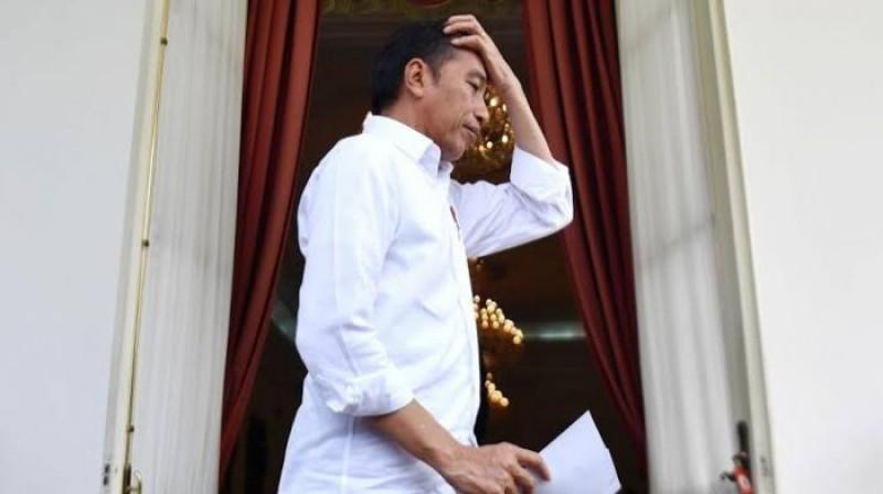 Jokowi Ancam Reshuflle Menteri yang Tak Mampu Tangani Pandemi Covid-19