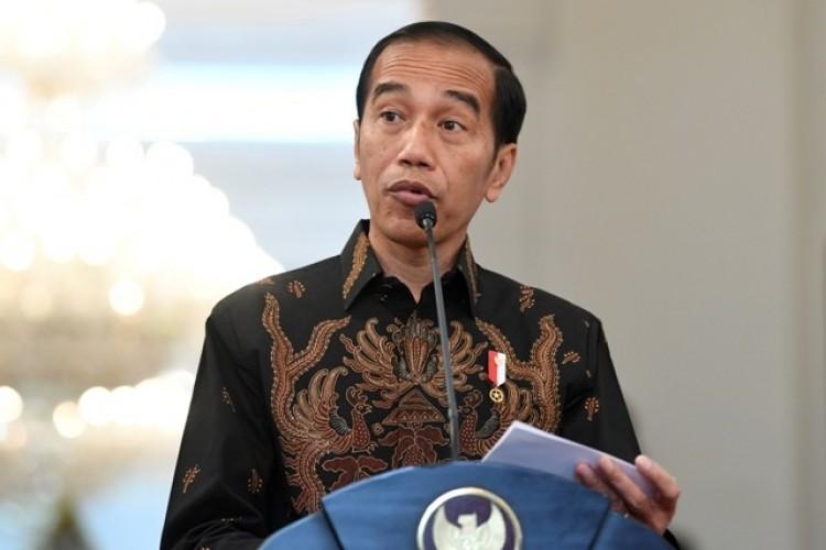 Jokowi Bahas Jiwasraya dan Asabri Bersama Parpol Koalisi