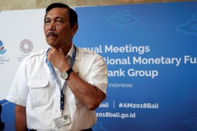 Jokowi Bakal Bangun Kawasan Industri Hijau Terbesar di Dunia
