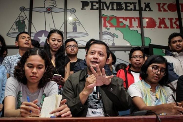 Jokowi Dinilai Tersandera Megawati