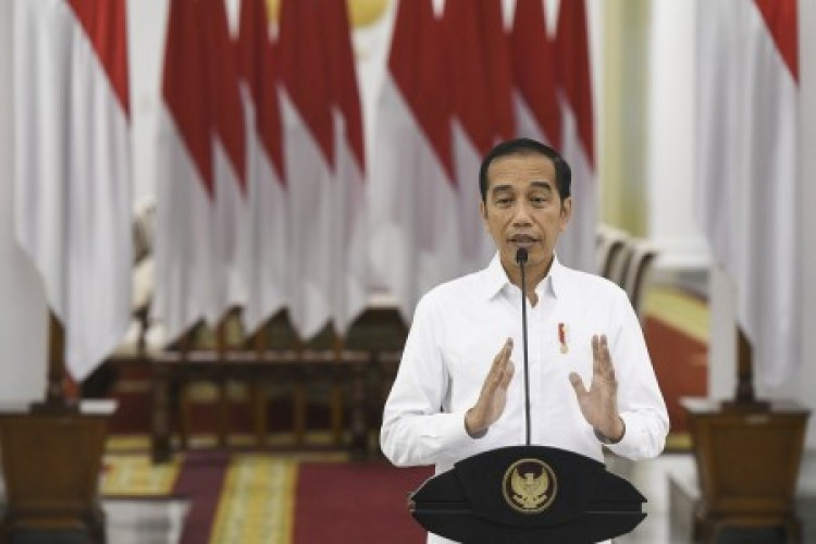 Jokowi Dorong Kerja Sama Antarnegara di KTT ASEAN-PBB