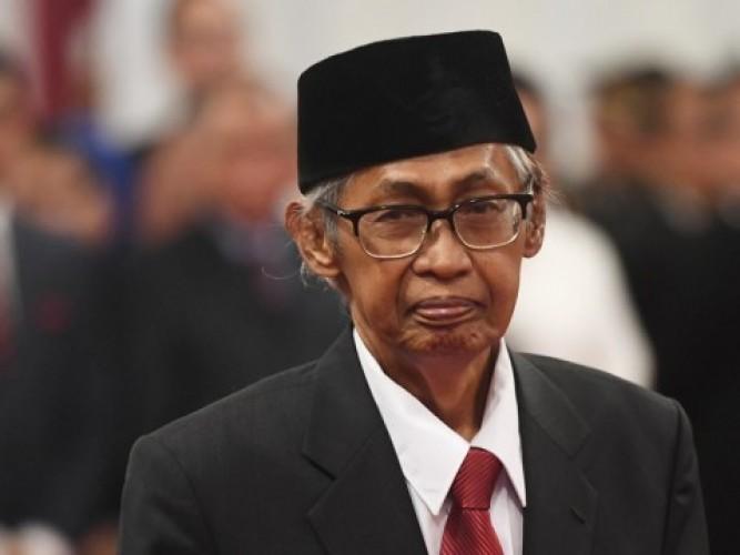 Jokowi: Indonesia Kehilangan Sosok Hakim Berintegritas dan Jujur