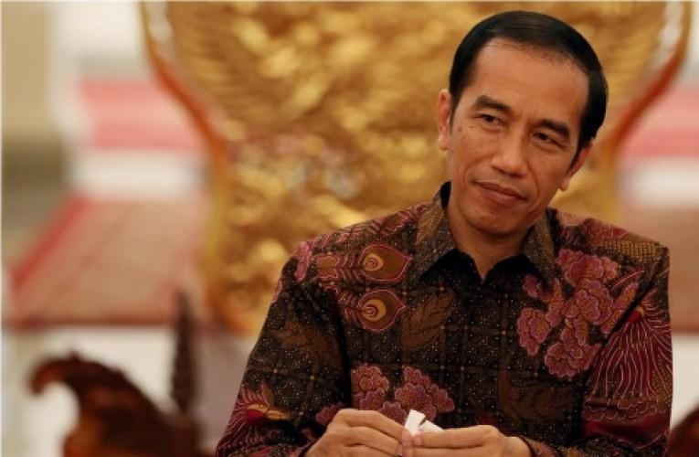 Jokowi Masih Menimang-nimang Perppu KPK