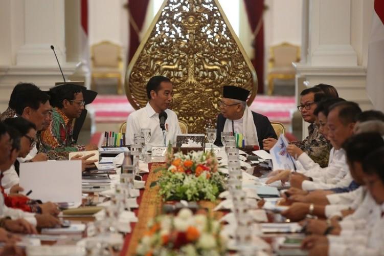Jokowi Mengusulkan Radikalisme Diganti Manipulator Agama