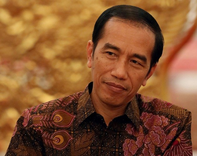 Jokowi Minta Kader NasDem Jadi Teladan di Tengah Pandemi