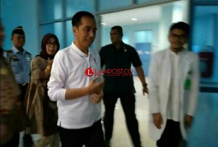 Jokowi Minta Tata Kelola BPJS Kesehatan Diperbaiki