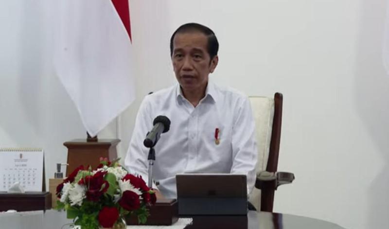 Jokowi Pastikan Pelayanan Kesehatan Korban Banjir NTT-NTB Terpenuhi