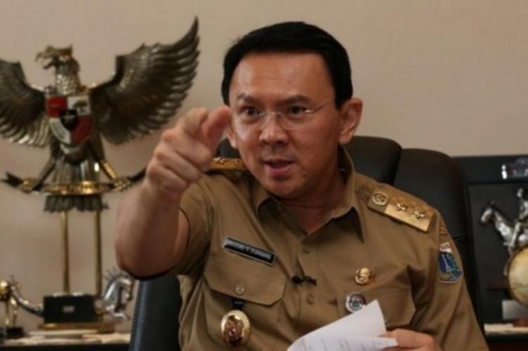Jokowi Percaya Tangan Dingin Ahok