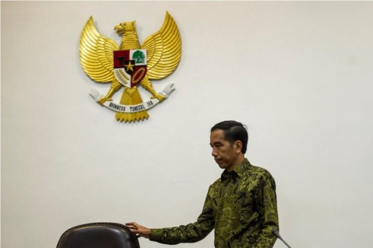 Jokowi Perintahkan Bulog Berbenah