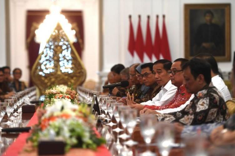 Jokowi Perintahkan Investigasi 2 Mahasiswa Kendari yang Meninggal
