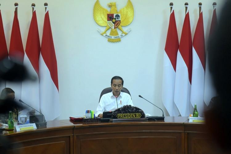 Jokowi Putuskan Pusat Pemerintahan Pekan Depan